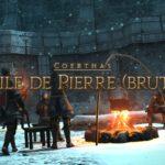 Mini-Guide : Vigile de Pierre Brutal