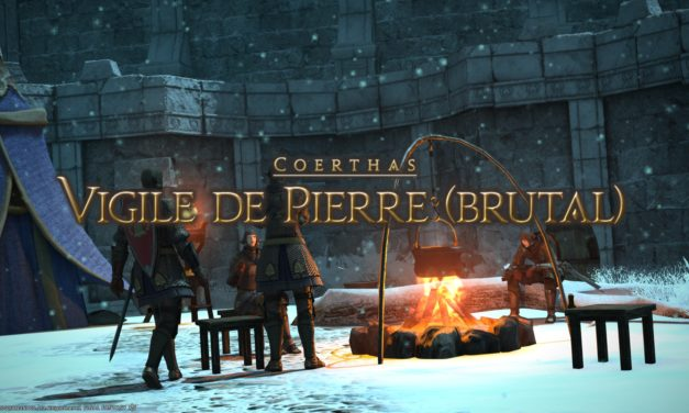 Mini-Guide : Vigile de Pierre Brutal