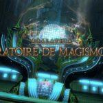 Guide : Le Laboratoire de magismologie
