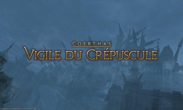 Guide : Le Vigile du Crépuscule