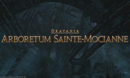Guide : L'Arboretum Sainte-Mocianne