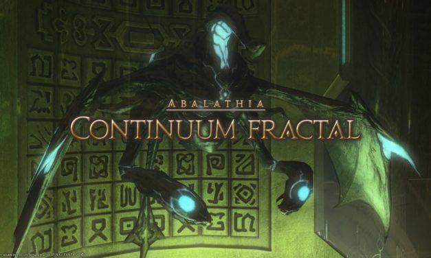 Guide : Le Continuum fractal