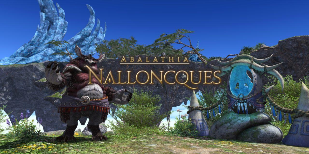 Guide : Nalloncques