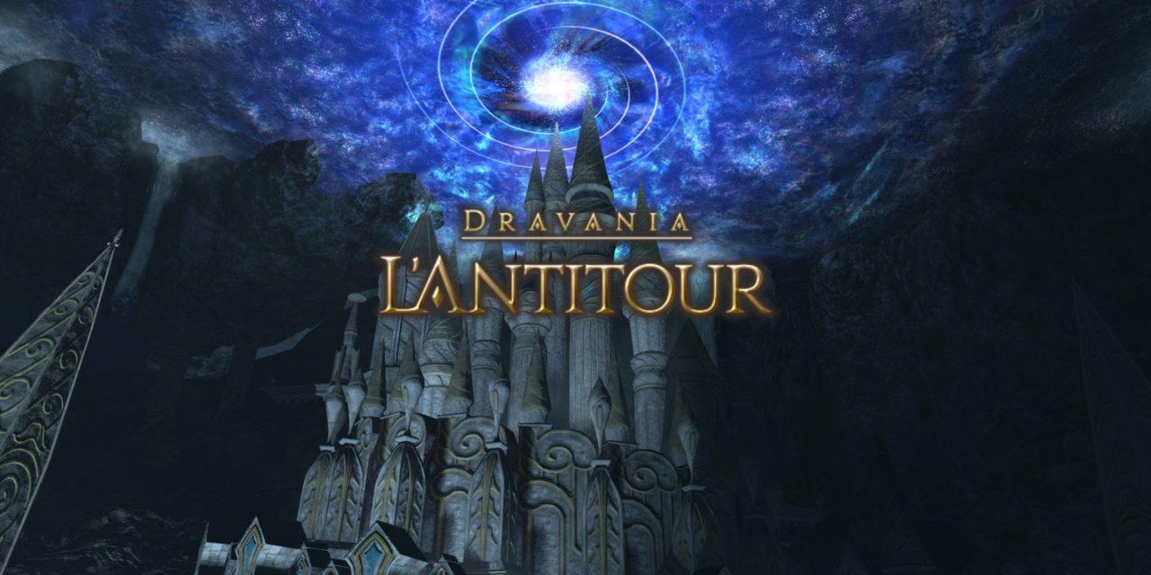 Guide : L'Antitour