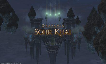 Guide : Sohr Khai