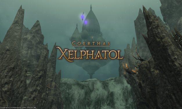 Guide : Xelphatol