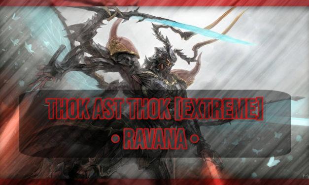 "Guide : RAVANA Extrême [""Thok ast Thok"" ]"