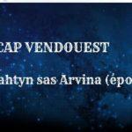 Guide : Le Cap Vendouest
