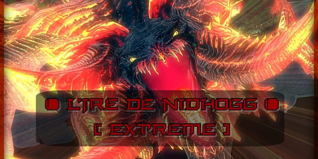 Guide: L'ire de Nidhogg [ EXTREME ]