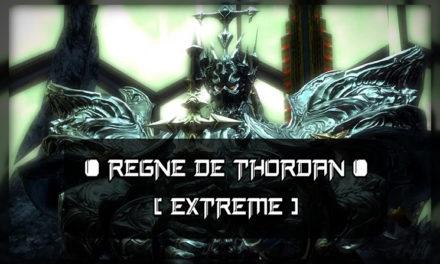 Guide: LE REGNE DE THORDAN [ EXTREME ]